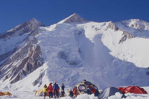 Gasherbrum2