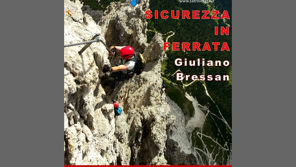 Bressan Sicurezza in ferrata