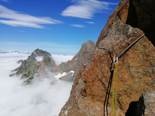 LE VALLI DI LANZO - Un ventaglio di proposte per l'alpinismo di avventura e l'arrampicata